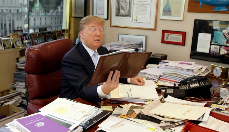 Has Donald Trump Ever Used a Computer?