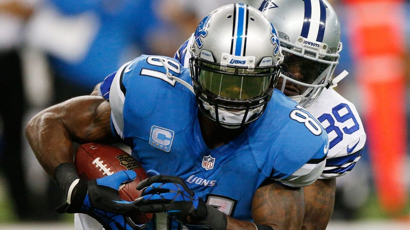 How Statistically Unlikely Was The Lions' Comeback Against The Cowboys?