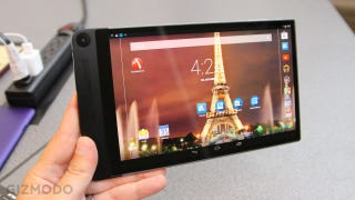 While You Weren't Looking, Dell Made Android Tablets Interesting Again