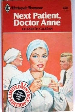 A study of medical mistakes in medical-themed romance novels