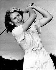 R.I.P. Betty Jameson