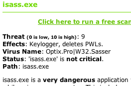 Figure Out If It's Malware at exeLibrary