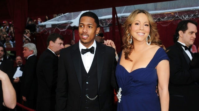 Mariah Carey Gives Birth To Twins On Anniversary