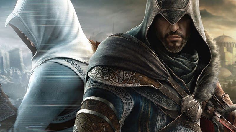 Assassin's Creed Revelations Delayed to December for PC