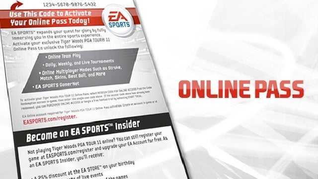 EA's $15 Million in 'Online Pass' Revenue Isn't 'Dramatic', but It Isn't a Failure