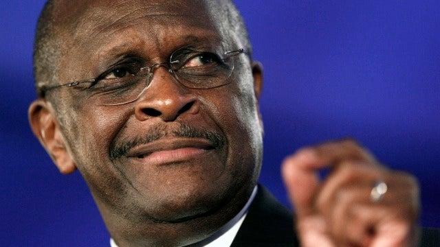Herman Cain Wins Florida Straw Poll