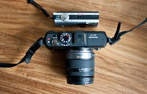 Panasonic GF1 Review: I <3 Micro Four Thirds