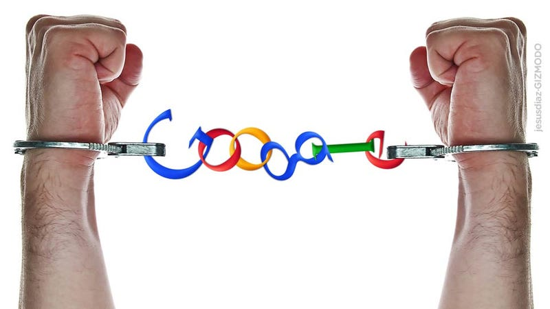 Google to Feds: Please Let Us Talk About Spying [UPDATE: Facebook Too]