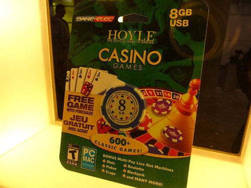 The Most Gaming You'll Get From A Single Chip In Vegas
