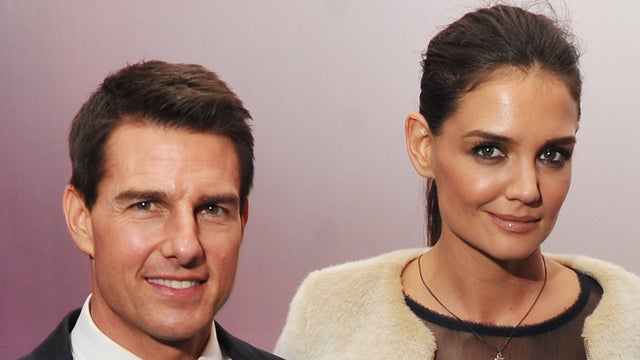 Tom Cruise's Child Support to Katie Holmes Is Barely Enough to Cover Suri's Handbags
