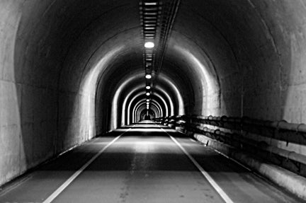 Tunnel Between Russia and Alaska in the Works