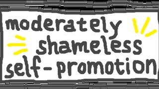 Self Promotion Sunday