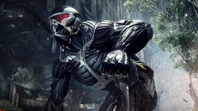 The Real-Life Science Behind Crysis' Nanosuit
