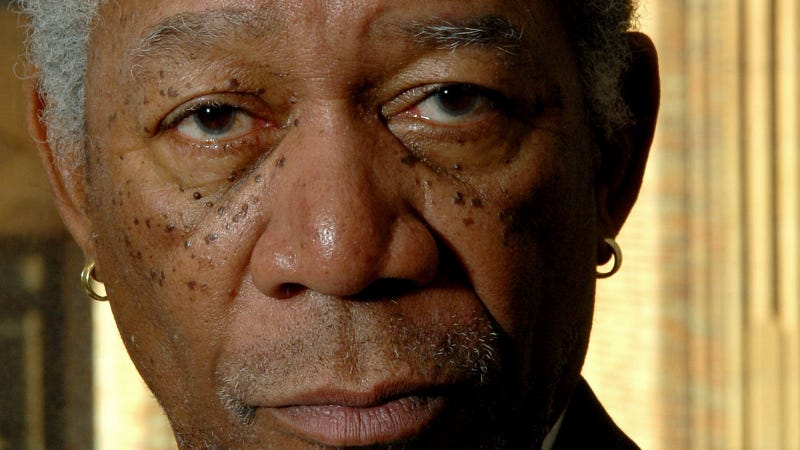 The Stoner Channel: Morgan Freeman on Weed, Wildebeests on Alligators, and Pink Floyd on KQED