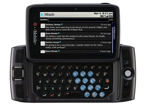Sidekick Sync Pushes Email for $5/Month