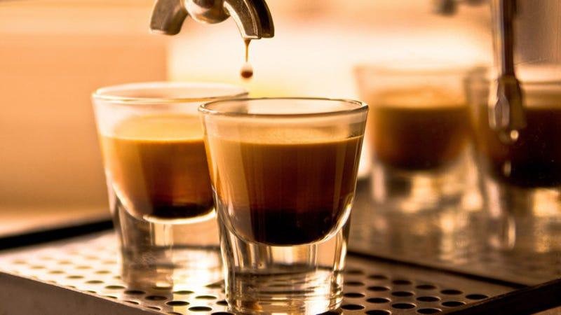 Two Espressos Enhance Your Long-Term Memory