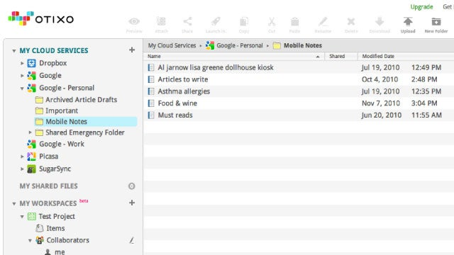 Otixo Is a Convenient File Manager for Dropbox, Google Drive, SkyDrive, and All Your Other Cloud Services