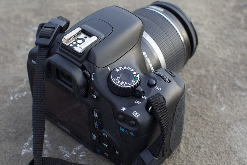 T2i Camera Gallery