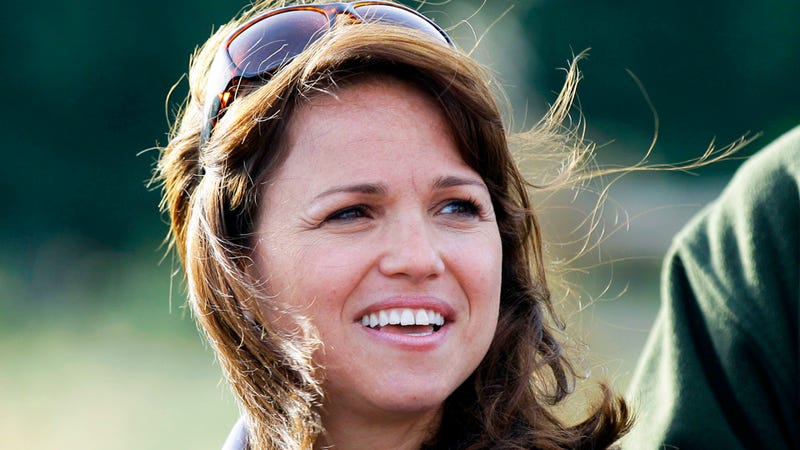 Christine O'Donnell Will 'Investigate' Left-Wing Groups