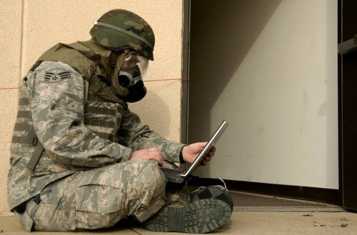 The Department of Defense Covertly Dismantled a Terrorist Message Board...Created By the CIA
