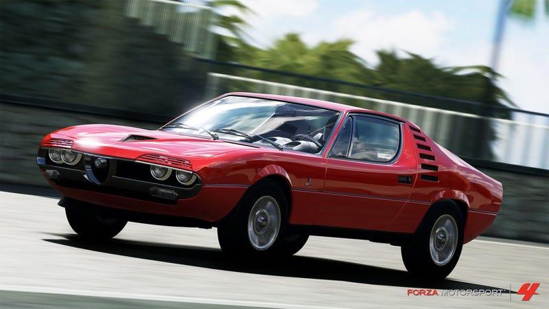 Forza 4 January Jalopnik Car Pack: Photos