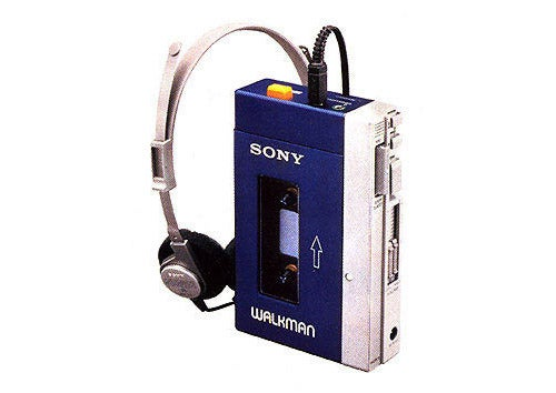 Take the Walkman 30th Birthday Quiz