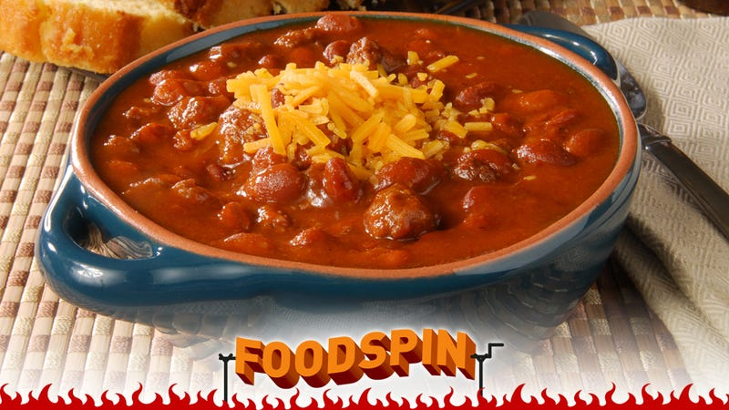 Roundup: What You Missed During The Weekend That We Learned People Feel Strongly About Chili