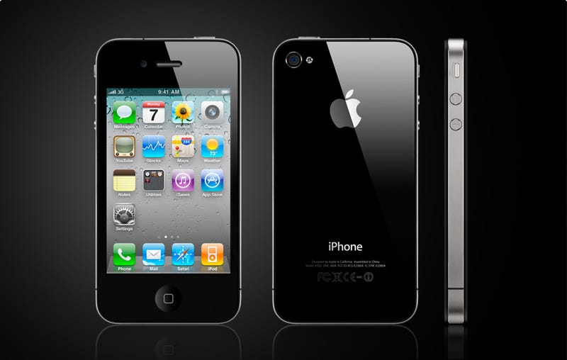 Where To Buy an iPhone 4