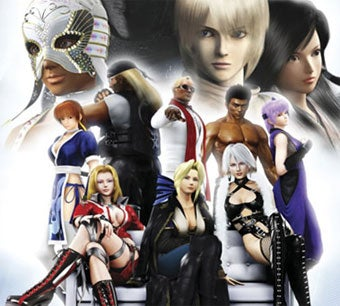 Rumor: Dead Or Alive 5 Heading For PlayStation 3?