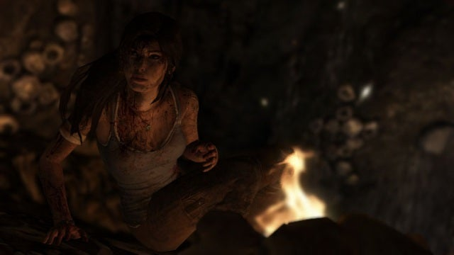 The Reinvention of Lara Croft