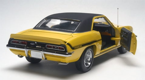 What's The Best Model Car You've Ever Built?