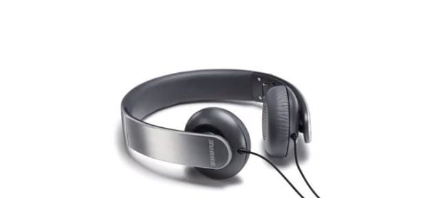 Shure's $40 Headphones Are an