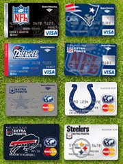 Have Rewards Points From Your Favorite Team's Credit Card? Not No More You Don't