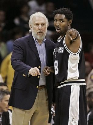 30 Previews In 30 Days: The San Antonio Spurs