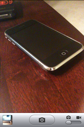 iPhone 3GS Review