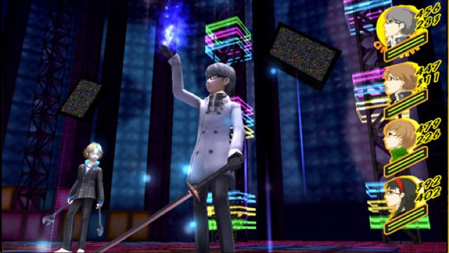 Persona 4: The Golden Is Coming to America