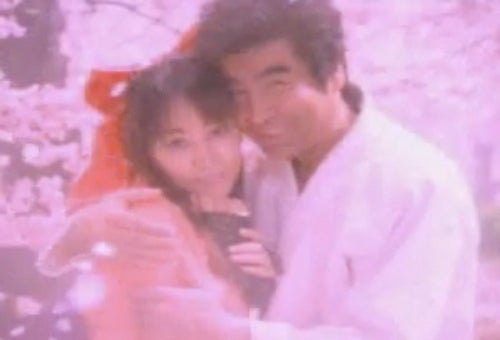 You've Got Segata Sanshiro In My Conan O'Brien