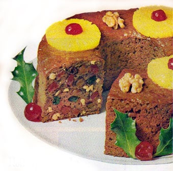 What Is This Season's Video Game 'Fruitcake'?