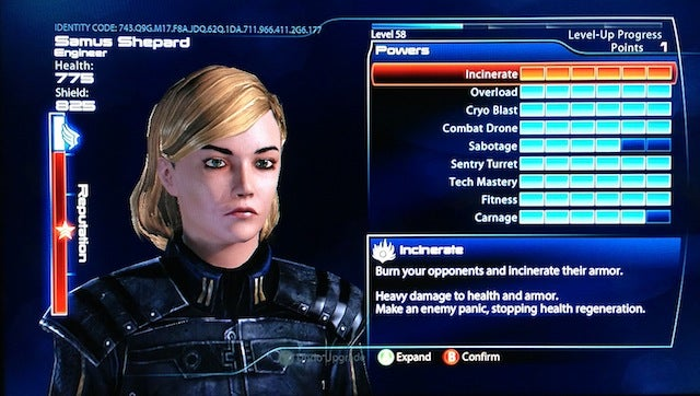 One Last Tribute, Before Commander Shepard Is Gone Forever