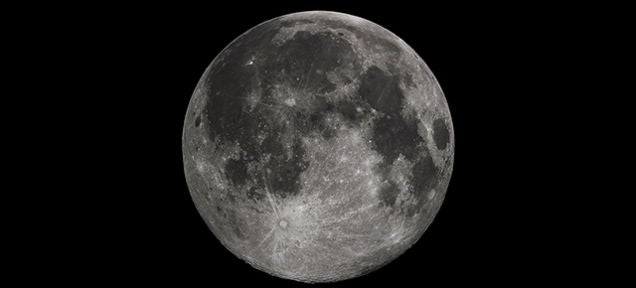 Why the Moon Looks Bigger on the Horizon