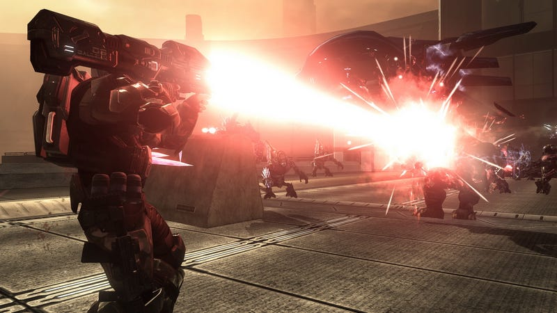 Halo 3 ODST Priced Like A Full Game, Loaded With Content
