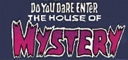 Vertigo Re-Enters The House of Mystery