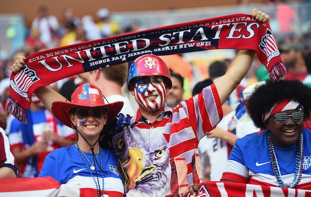 Your United States-Portugal Open Thread