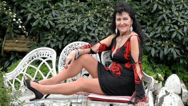 70-Year-Old Abstinent Cabaret Singer Looking for Handsome Millionaire to Take Her Virginity
