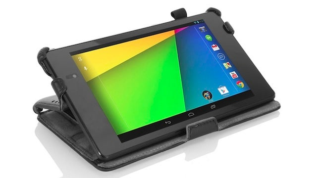 Five Best Nexus 7 Cases