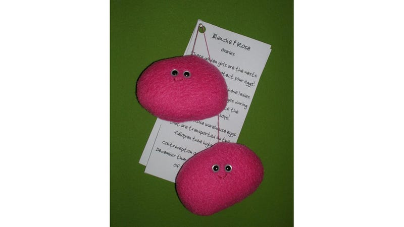Legislators Got You Down? Cheer Up With Uterus-centric Stuff from Etsy