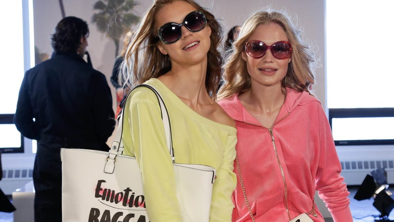 RIP, Juicy Couture! Early 2000s Staple Is Closing All Its US Stores