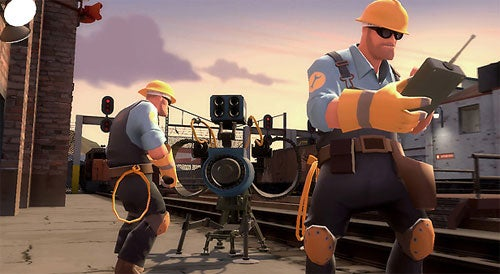 Valve: Team Fortress 2 Mystery Update 'Not A New Game Mode'