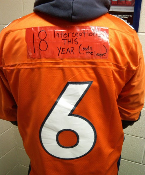 Be Thankful For Customized Jerseys