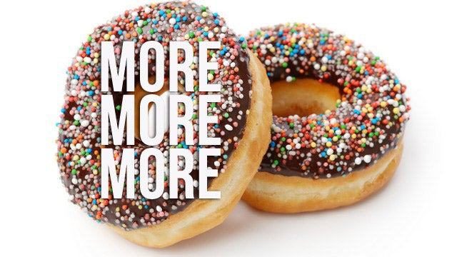 Junk Food Addiction As Real As Drug Addiction, But Less Cool